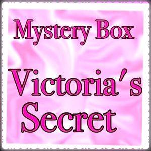 Mystery box bundle